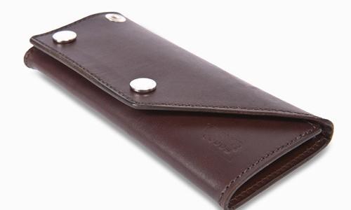Tanner Goods Workman Wallet