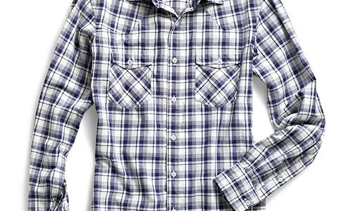 Hamilton Shirt Co. 1883 – The Houston Western
