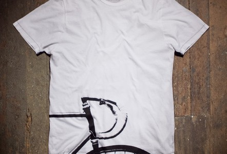 We Are All Smith Bike T-Shirt