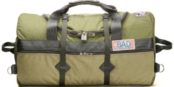 BAD – Best American Duffel Bag #4