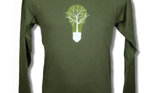 Green Light Shirt – Brand of the Free x SHELFLIFE