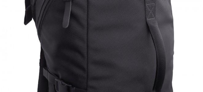 LENORE Capsule Backpack – IGNOBLE Bags