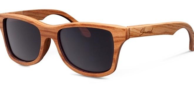 Shwood Eyewear – Canby Sunglasses