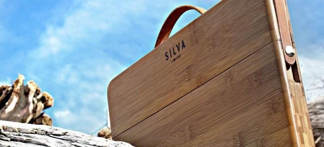 SILVA Limited – MacBook Case