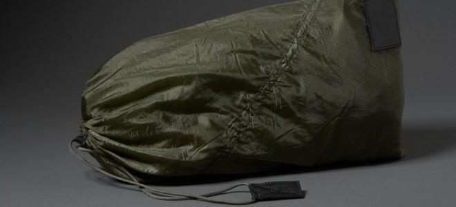 KILLSPENCER – Parachute Bag
