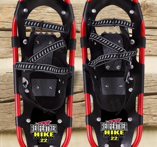 Redfeather Snowshoes – Hike Recreational Showshoe