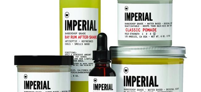 Imperial Industries, Inc.