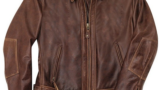 Schott NYC – 585 Perfecto Vintage Motorcycle Jacket