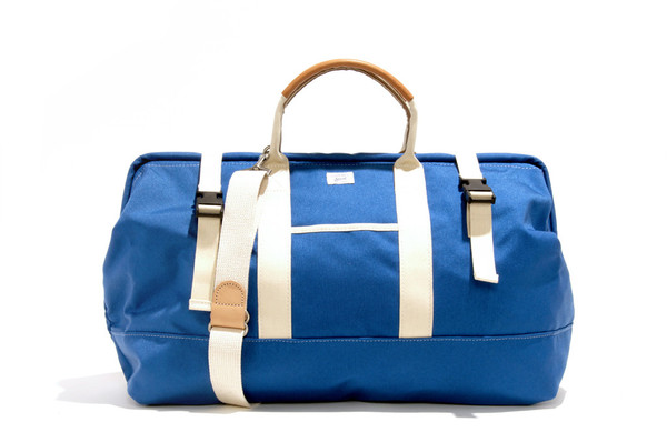 billykirk royal sport bag