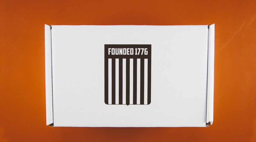 founded1776