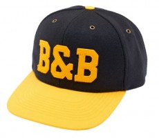 Ball and Buck Beantown Series Hat