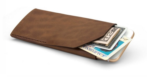 Bison iPhone 6 Wallet