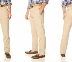 Jack Donnelly Khakis