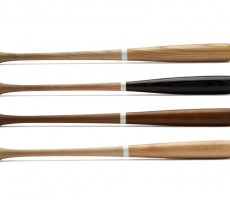 KILLSPENCER Hardwood Baseball Bat