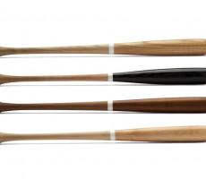 KILLSPENCER Hardwood Baseball Bat