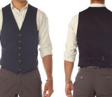 Osmium Tradesman Vest