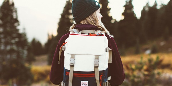 Topo Designs x Woolrich Rover Pack
