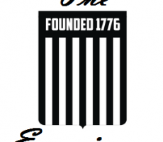 The Founded 1776 Experience x The Paul Bunyan
