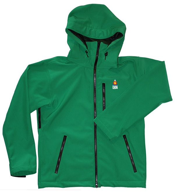 Fulsus USA Mountain Jacket